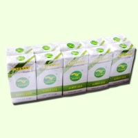 China anhui xuancheng provide high quality chunmee green tea 4011 on sale