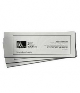 China Cleaning Kits 105912-707 - Large T Cleaning Cards on sale