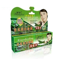 China T7006 Bitter Gourd Clear Whitening Anti-Acne Treatment Face Cream on sale
