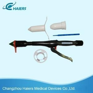 China Disposable Hemorrhoids stapler(PPH) on sale