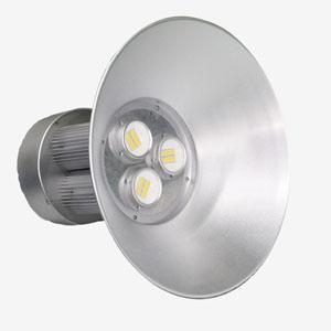 China AC driverless LED high bay light 120W with Samsung COB on sale