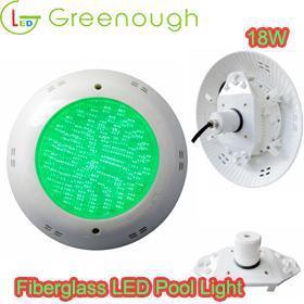 China Fiberglass Pool Light/ LED Underwater Light/ RGB Pool Light GNH-P56M-252D5-F2 on sale