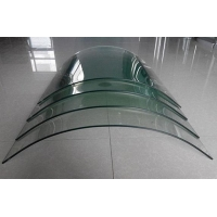 > Bent Tempered Glass