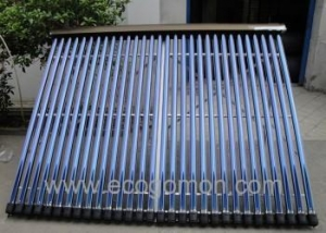 China Evacuated Tube Solar Collectors on sale