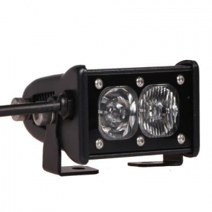 China led light bars for off road 2'' Single Row LED Light Bar For Off Road & Truck With Basic And Combo on sale