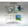 China Acrylic brochure holders BHK-003 for sale