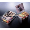 China New design acrylic photo box with slide-in photo lid DBK-028 for sale