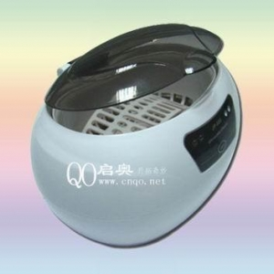 China Miniature household ultrasonic cleaning machine on sale