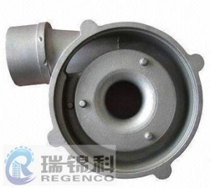 China OEM Motor Casing for Automobile Parts on sale