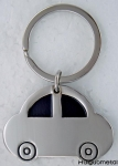High quality custom metal car key chain