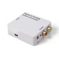China Digital to Analog Audio Converter on sale