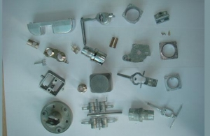 China Die casting SK-ZN001 on sale