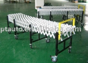 China Flexible conveyor on sale