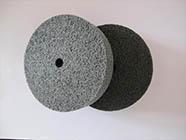 China Nylon polishing wheel on sale