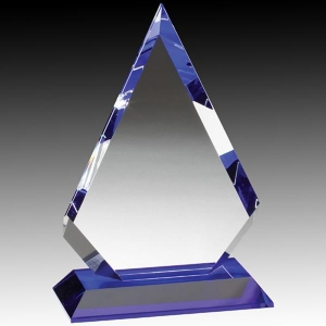 China Crystal Craft Trophy on sale