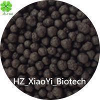 China Humate Fertilizer Sodium Humate ball granule on sale