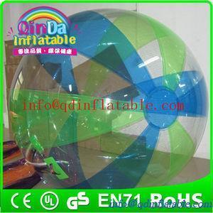 China Durable walking ball walk on water inflatable water ball for sale water sphere ball on sale