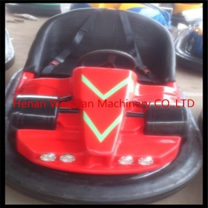 China Kids battery dodgem bumper cars amusement rides on sale