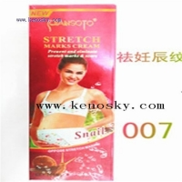 Stretch Marks Cream is a leading wrinkle and stretch mark treatment.
