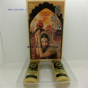China Hair Coloring Product name:henna hair color cream on sale