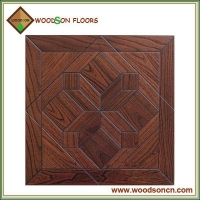 PF015 American Walnut Parquet Wood Flooring