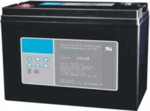 China Lead Acid Battery Solar Series on sale