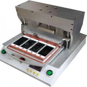 China OCA vacuum machine for iphone OCA vacuum laminating machine on sale