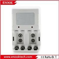 China Battery charger AA/AAA/NICD/NI-MH charger on sale