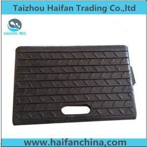China Rubber Kerb Ramp on sale