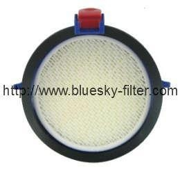 China Vacuum cleaner filters Vacuum Cleaner Motor Filter for Dyson DC25 on sale