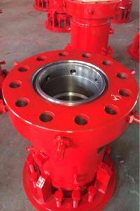 China Oilfield wellhead equipment on sale