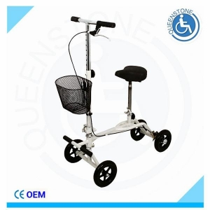 China SQKW-03 Scooter with Seat on sale