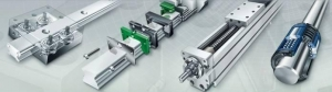China HIWIN Linear guide rail on sale
