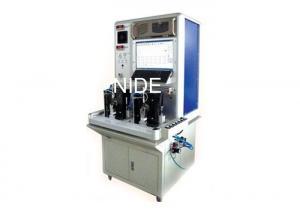 China Armature testing machine on sale