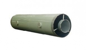 China QLFM-Q SeriesForced Air Cooled Isolated Phase Bus Duct on sale