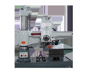 China Engraving And Milling Machine Z Series Radial Drilling Machine on sale