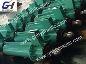 China Super high pressure hydraulic cylinder on sale
