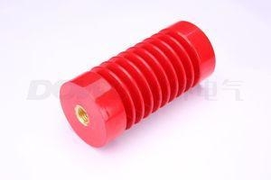 China 10KV thermoplasticity insulator ZJ-10Q/85*140 support insulator expoy resin on sale