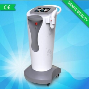 China SRF-1 Fractional RF Microneedle acne scar removal Device on sale