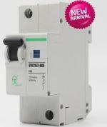 China Single phase DIN rail smart switch-GVR210ZY-MCB on sale