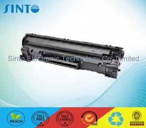 China Black Toner Cartridge Toner Cartridge of Canon Crg 728 / 328 / 128 on sale