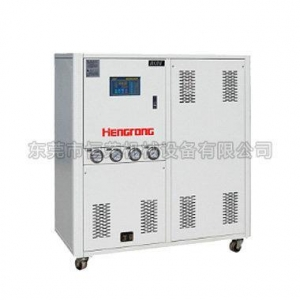 China Water-cooled chiller on sale