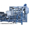 China 5 Groups Opposite Roll Press Squeezing Machine for sale