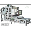 China Heavy Roller Squeezing Belt Press for sale