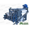 China Squeezing Belt Filter Press for sale