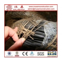 Black Annealed Steel Binding Wire