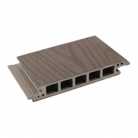 China WPC Hollow Core Decking 150*25mm on sale