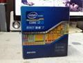 China Intel Core i7 3770K 3.5 GHz Quad Core Processor Free Ship on sale