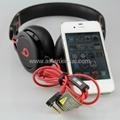 China Beats By Dr.Dre Mixr Headphone Beating Sound Earphones With Original Retail Box on sale