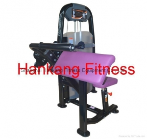 China body building,fitness equipment,home gym,Triceps Extension,HK-1006 on sale